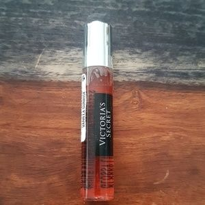 Victoria's Secret Glossy Lip Oil Vanilla Sunrise